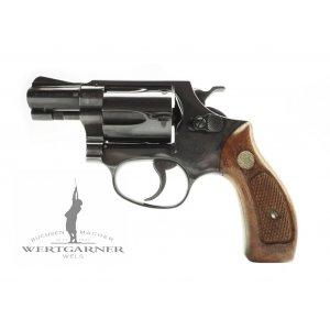 Smith & Wesson Mod. 60 .38 Spec.
