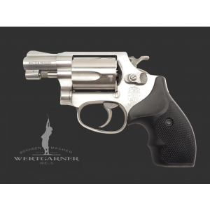 Smith & Wesson Mod. 60 .38 Spec. Stainless