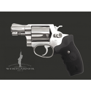 Laser Smith & Wesson Mod. 60 .38 Spec. CTG Stainless