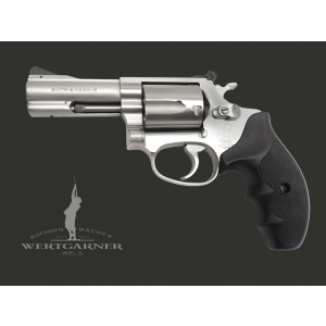 "Smith & Wesson Mod. 60-4 .38 Spec. CTG 3"" Stainless"