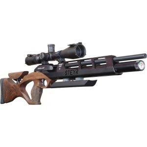 Steyr Sport Challenge HFT Hunting