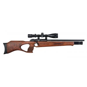 Steyr Sport Hunting 5 Automatic Scout