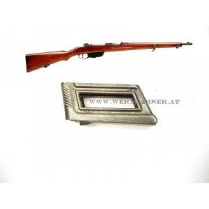 STEYR M95 Ladestreifen, Laderahmer ab € 3,90