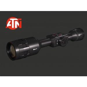 ATN MARS 4 640 2.5-25X Smart HD Wärmebild Zielfernrohr