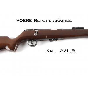 VOERE Magazin .22Lr 5 Schuss
