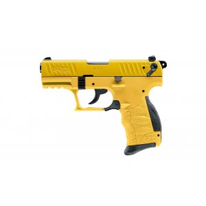 Walther P22Q Tweety 9mm P.A.K.