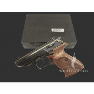 Carl Walther PP Super 9x18mm Police
