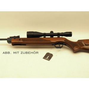 Walther Classus WS 5.5mm 20J Varianten