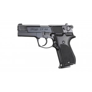 Walther CP88 schwarz 4,5mm Diab.