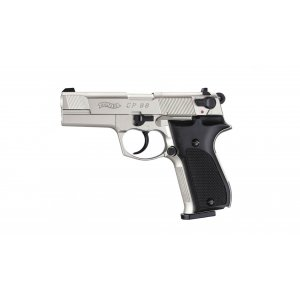 Walther CP88 nickel 4,5mm Diab.