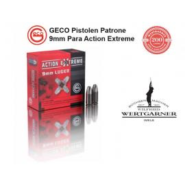 GECO 9mm Action Extreme HPVM