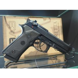 Beretta 92 M9A3 9x19 Gewindelauf