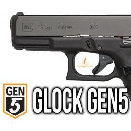 GLOCK Gen.5 Mod. 17, 19