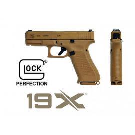GLOCK 19X Gen. 5 9x19