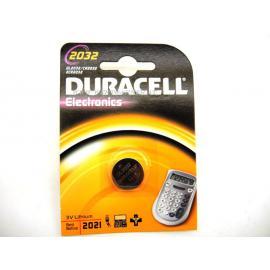 2032 Batterie 3V