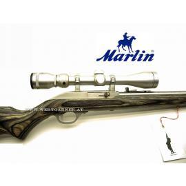 MARLIN-Set 60 SS .22 L.R. inkl. Zielfernrohr 4x32