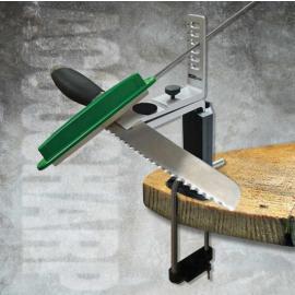 Messerschärfer ACCU SHARP 5 Steine, 6 Winkeloptionen
