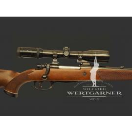 Repetierbüchse .243Win,  Kahles 3-9x42