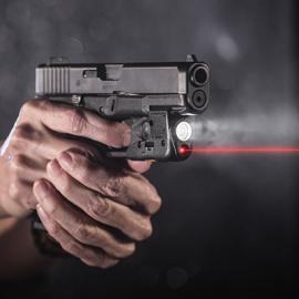 Laser/Licht für Glock 42/43/43X/48 Streamlight TLR-6 Tactical Gun Light