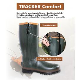 Gummistiefel Tracker Comfort