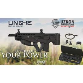 Uzkon Halbautomat UNG-12