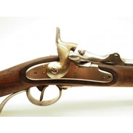 Extra Korps Gewehr M 1862 67 System Wänzel