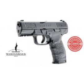Walther Creed 9mm Fangschuss