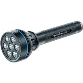 Walther Stablampen XL8000r max 4500 Lumen