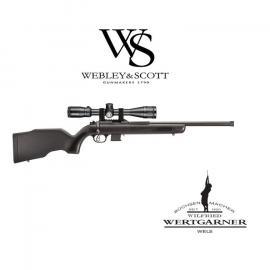 Webley & Scott Xocet Carbon Laufmantel .22 lr